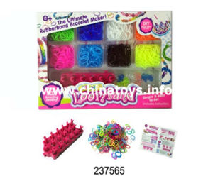 Educational Toys DIY Plastic Toy for Girl Beauty Set (237565) pictures & photos