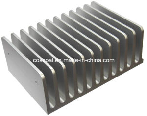 Aluminium Heatsink (ISO 9001: 2008 TS16949: 2008 Certified) (ZY-565) pictures & photos