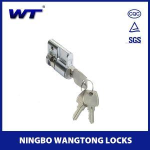 Wangtong High Security Electronic Lock Cylinder pictures & photos