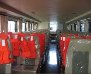 100persons Crew Boat for Sale pictures & photos