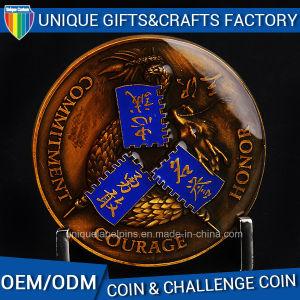 Customize Metal Souvenir Coin at Factory Price pictures & photos