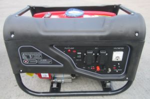 HH3350 Gasoline, Petrol Generator Manufactory (2kw, 2.5kw) pictures & photos