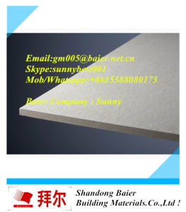 Calcium Silicate Board--Medium Density Ceiling with Good Quality and Reasonable Price pictures & photos