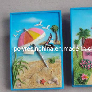 Polyresin Magnet, Resin Magnet Gifts pictures & photos