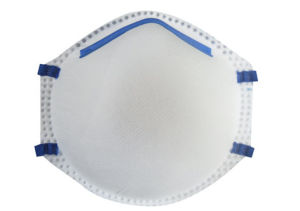 Anti-Ebola Ffp2 Face Mask, Comes in Cup Shape, CE-Certified pictures & photos