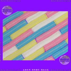 Disposable Non Woven Clip Mop Cap pictures & photos