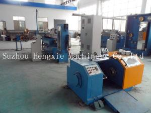 Intermediate Copper Wire Drawing Machine (HXE-17D) pictures & photos