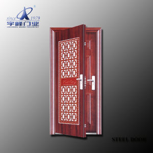 Wrought Iron Entry Door pictures & photos