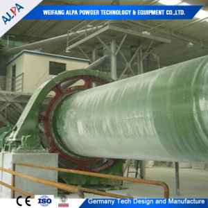 Ultrafine Aluminium Grinding System and Pulverizer System pictures & photos