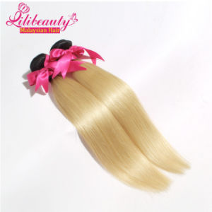 Unprocessed Virgin Human Hair Extension Malaysian Hair pictures & photos
