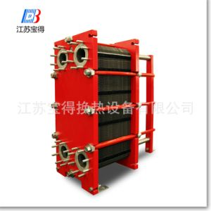Gasket Plate Heat Exchanger for Swimming Pool pictures & photos