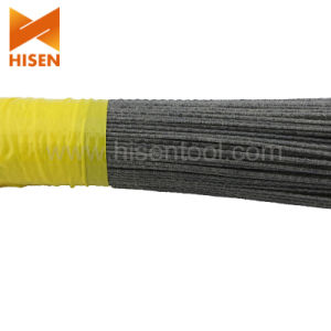 Silicon Carbide Abrasive Filament for Marking Brush pictures & photos