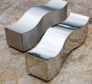 Stainless Steel Bench (XS-BENCH02)