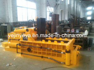 Hydraulic Metal Baling Machine for Aluminum (YDQ-100A) pictures & photos