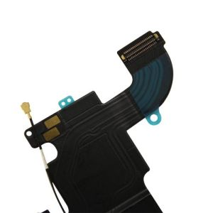 Original Charging Port Flex Cable for Apple iPhone 6s pictures & photos