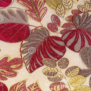 Jacquard Chenille Polyester Yarn Dyed Sofa Fabrics pictures & photos
