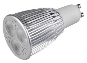 3X3w LED Spot Lighting, LED Spotlight GU10 pictures & photos