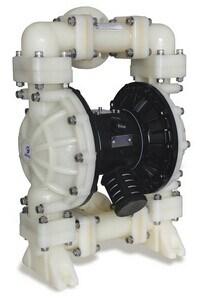 1.5 Inch Plastic Pneumatic Aodd Pump pictures & photos