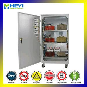 China Tns 30kva Electronic Ac Voltage Regulator 30kva 3