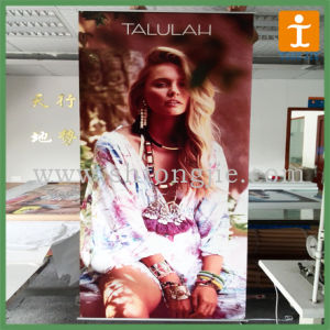 Customed Outdoor PVC Double Printed Hanging Banner for Promotion (TJ-018) pictures & photos