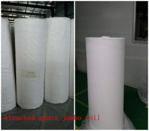 Gauze Rolls and Gauze Than Making Machine Air Jet Loom pictures & photos