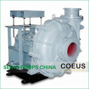 Thin Oil Lubricated High Head Slurry Pump
