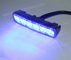 LED Police Curved Exterior Aluminium House Waterproof Lighting pictures & photos