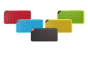 Colorful Cube Retro Wireless Bluetooth Speaker for Promotional