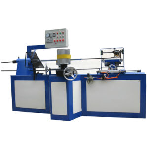 Automatic Winding Paper Core Pipe Making Machine pictures & photos