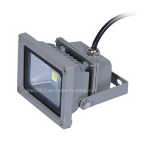 Good Price Waterproof 10W LED Flood Light IP65 LED Light pictures & photos