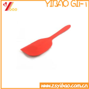 High Quality Kitchenware Silicone Butter Knife pictures & photos