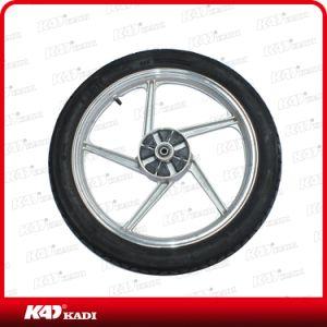 Ax-4 Aluminum Alloy Auto Wheel Rim pictures & photos