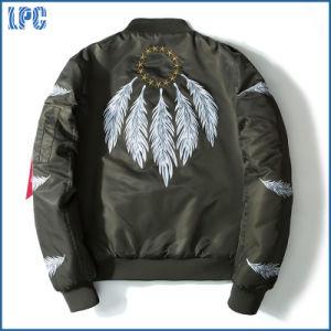 Hot Sale New Design Men′s Shorts Autumn Jacket pictures & photos