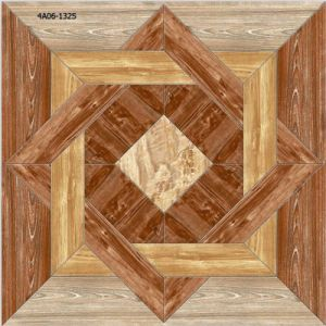 Inkjet Polished Glazed Flooring Tile with Cheap Price pictures & photos