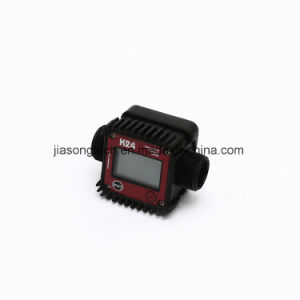Adblue Urea Def Digital Flow Meter pictures & photos