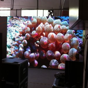 3.91mm Full Color Indoor LED Display Screen pictures & photos