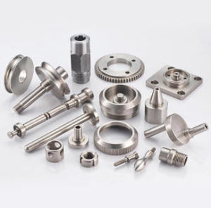 Precision Machinery Manufacturer, Stainless Steel Car Parts pictures & photos