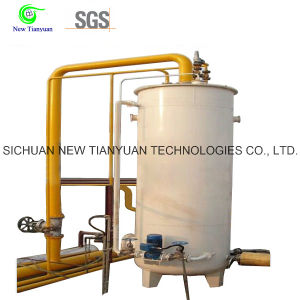 LNG/Lco2/LC2h4/LPG Liquid Gas Air Ambient Vaporizer/Gas Vaporizer pictures & photos