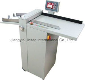 Office and Printing Center Digital Creasing Machine Ncc330 pictures & photos
