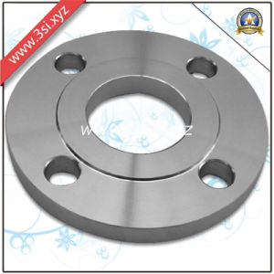 Stainless Steel DIN Flange (YZF-F133) pictures & photos