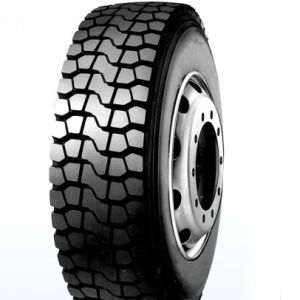 Heavy Duty Truck All Steel Radial TBR Tyre Made in China pictures & photos