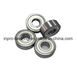 Miniature Deep Groove Ball 6906 Ball Bearing pictures & photos