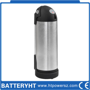 Lithium 10ah 15A 36V Power E Bicycle Battery pictures & photos