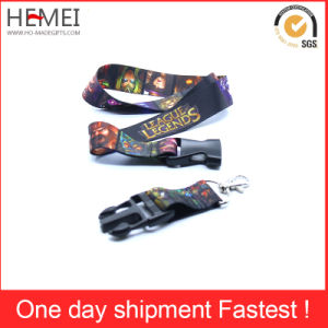 Professional Manufacturer of Lanyard with Various Hook pictures & photos