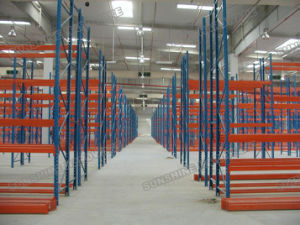 Pallet Racking pictures & photos