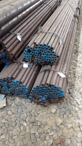 JIS 3444 Carbon Seamless Pipe for Structural Pipe pictures & photos