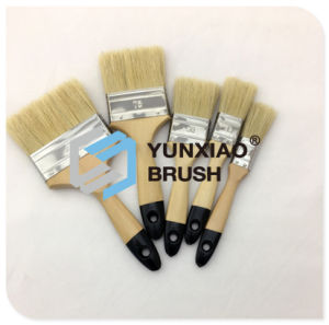 Bristle Wood Handle Paint Brush Painting Tools pictures & photos