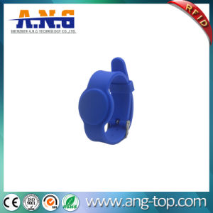 Adjustable Ultralight Silicone Bracelet for Cruise Ship pictures & photos