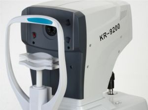 Auto Refractometer & Keratometer, Auto Refractometer with Keratometer Function, Ophthalmic Equipment pictures & photos