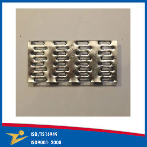 Custom Any Size Shape Gang Nail Truss Plates Made in China pictures & photos